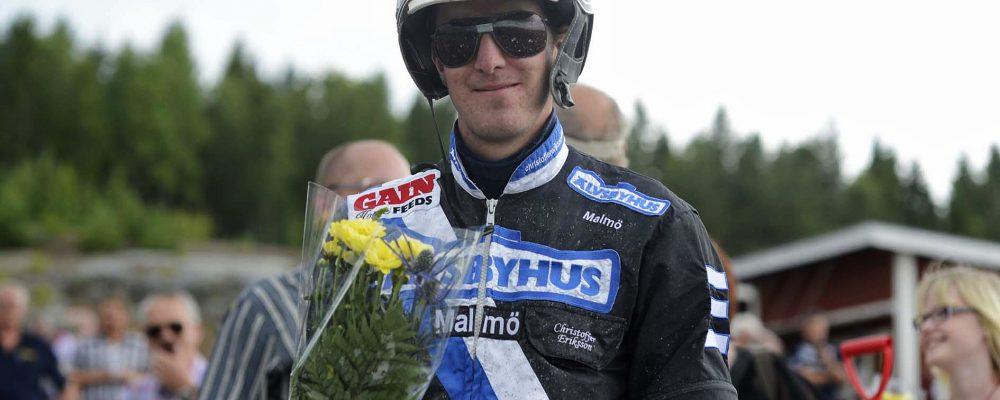 Christoffer Eriksson