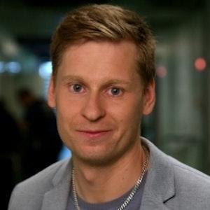 Jimmie Nordberg